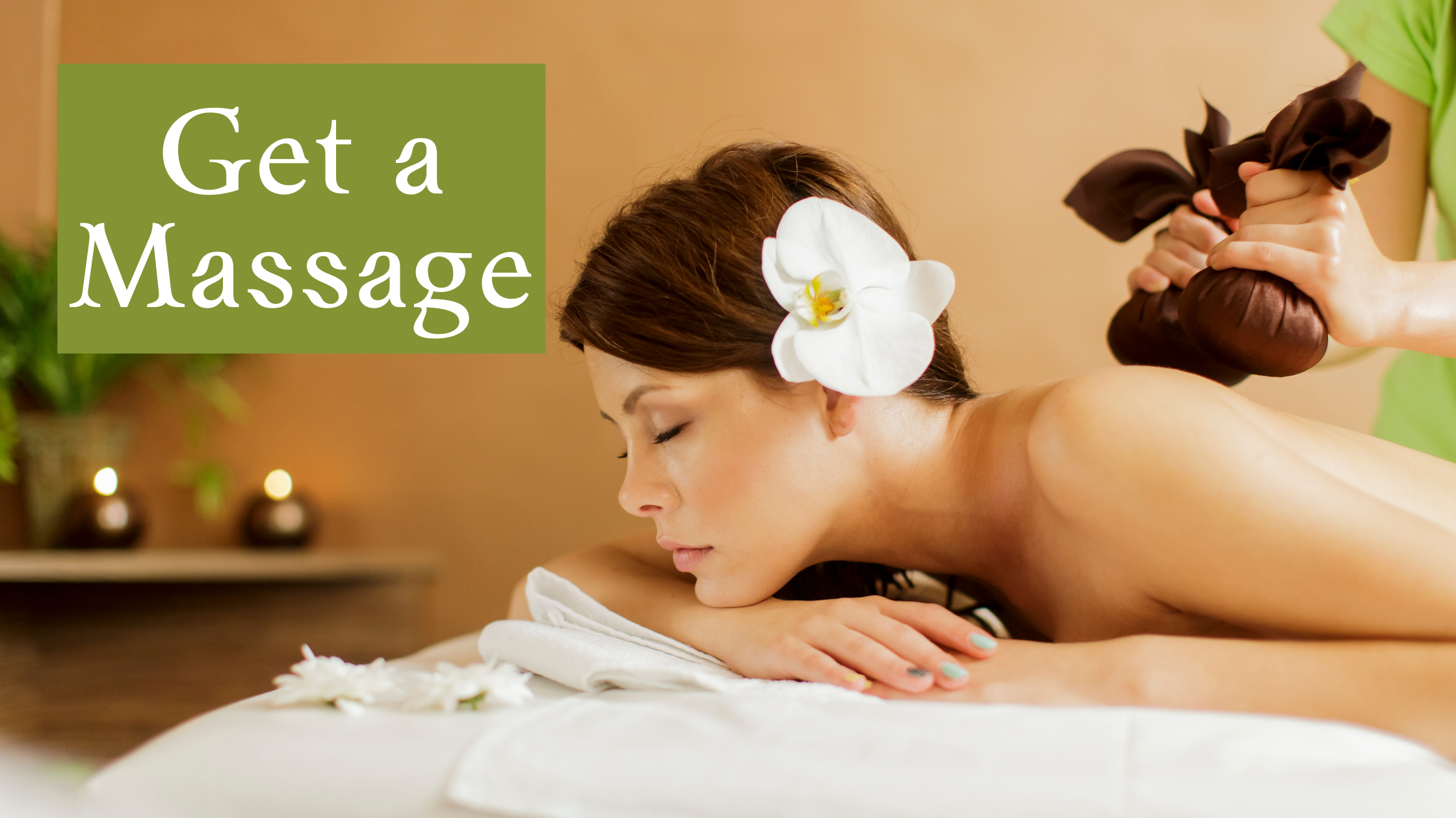 Best Forms of Relaxation: Get a Massage