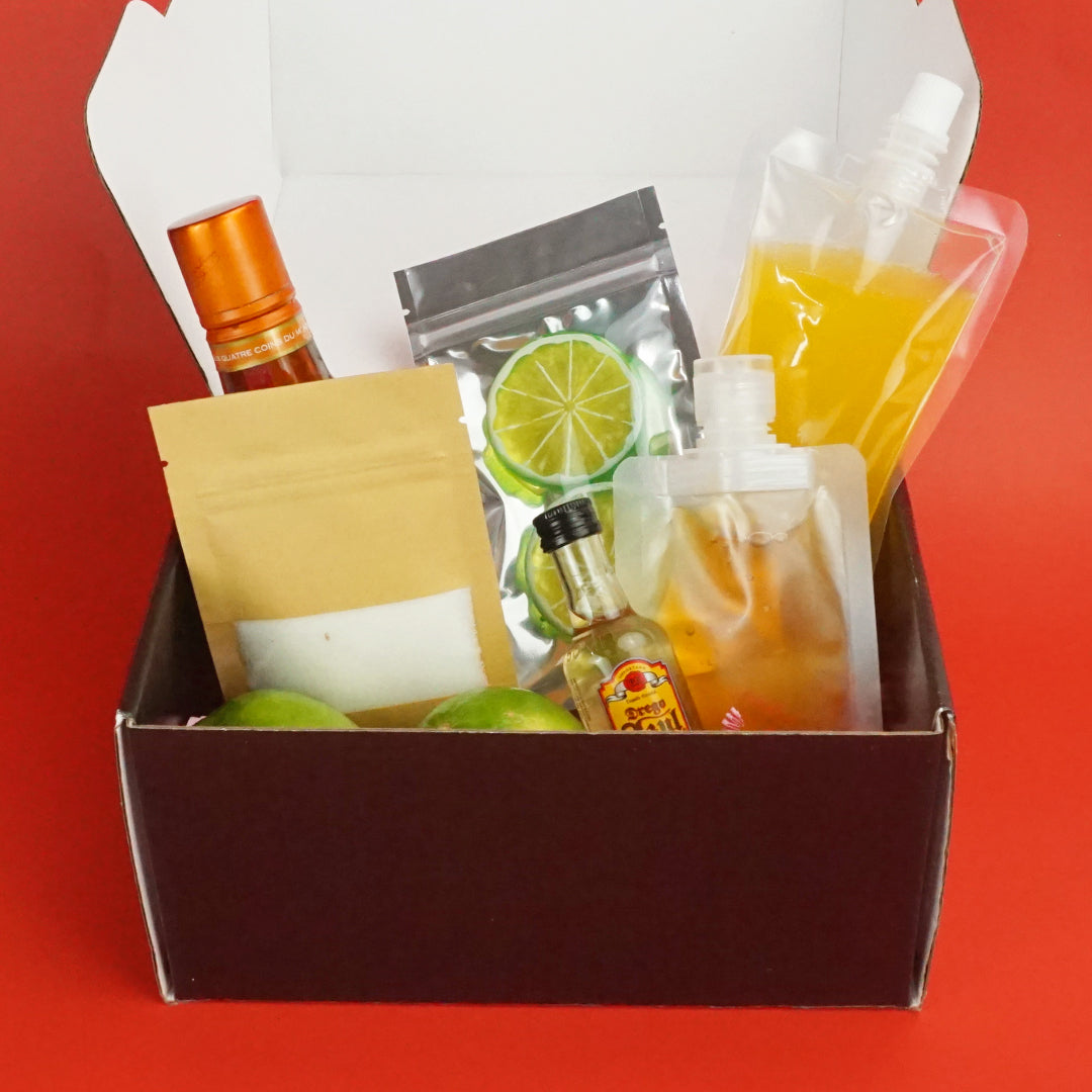 Top 5 Work Event Ideas: Happy Hour Kit