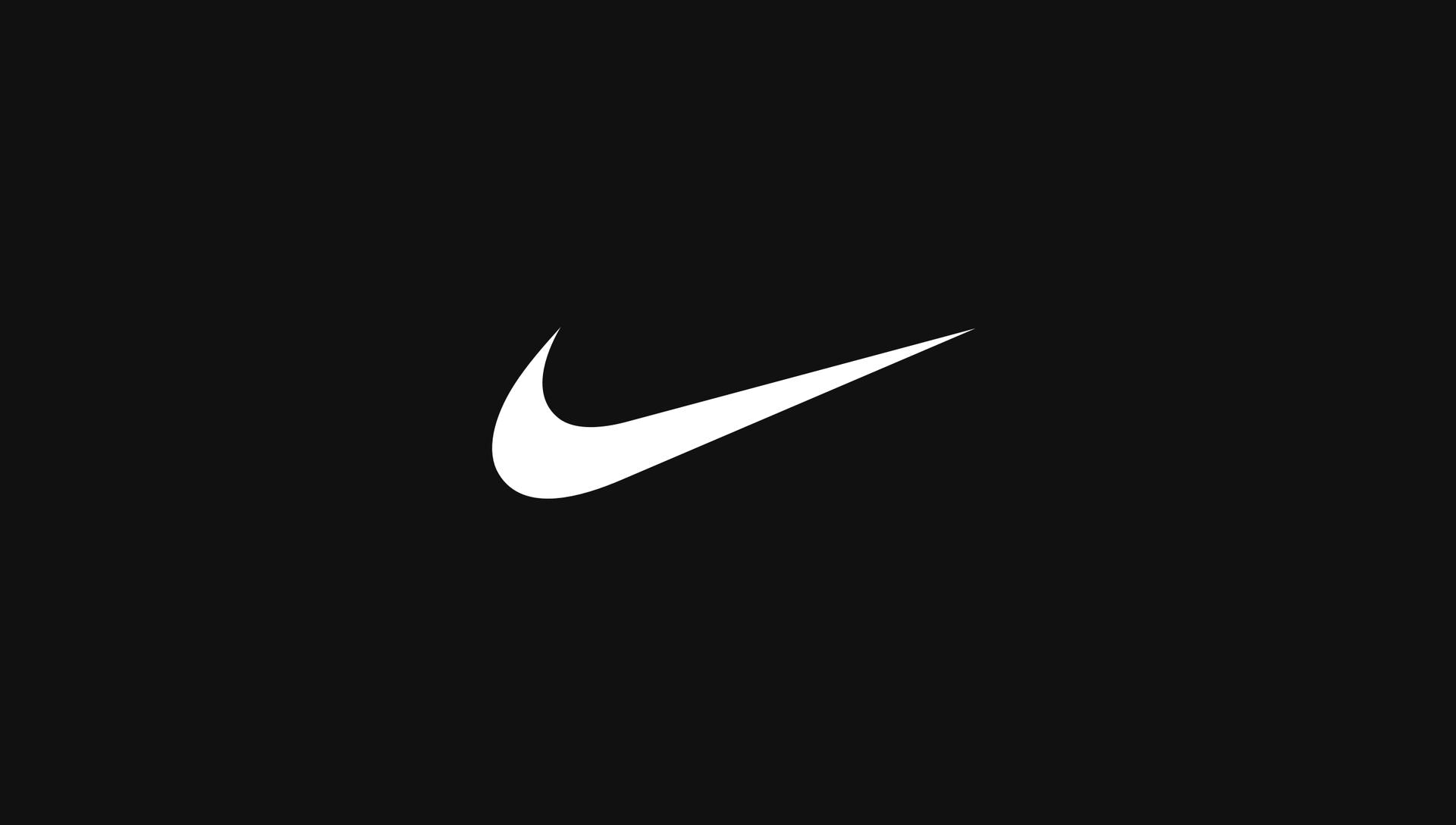 Why White is Always in Style: Nike Logo in White