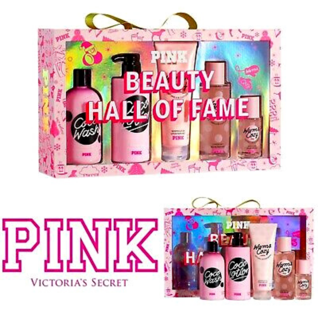 Top Three Industries That Use Pink Packaging: Pink Brand and Pink