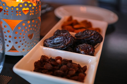 Dates for Snack Prepping