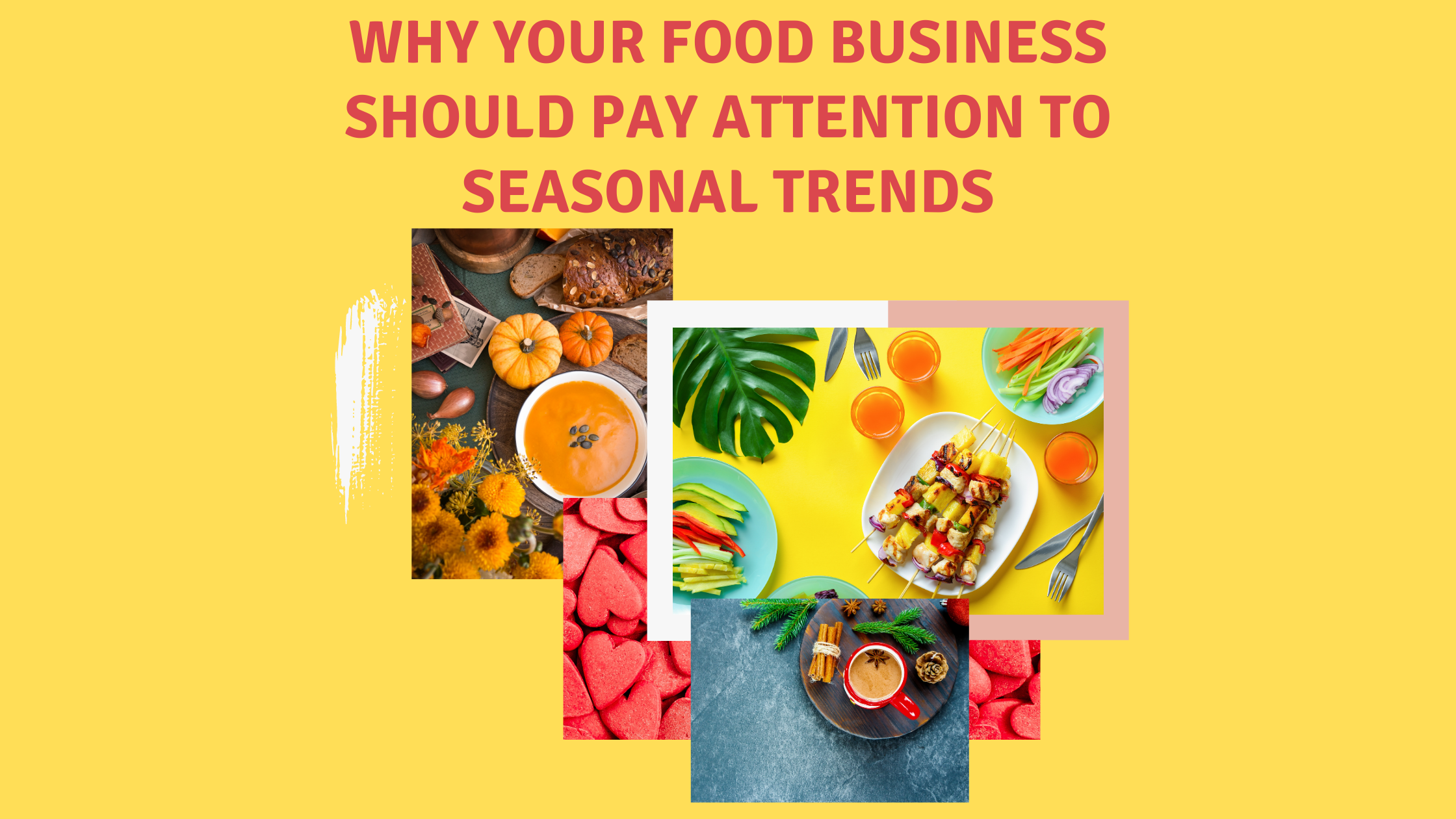 Best Way to Keep Your Food Business Relevant