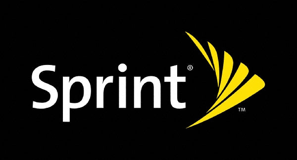 The Best Shades of Yellow to Use for Packaging: Sprint Yellow Logo