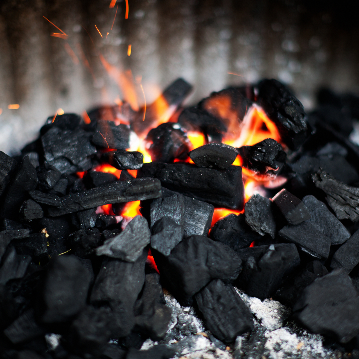 How to Dehydrate Meat: Charcoal Grill