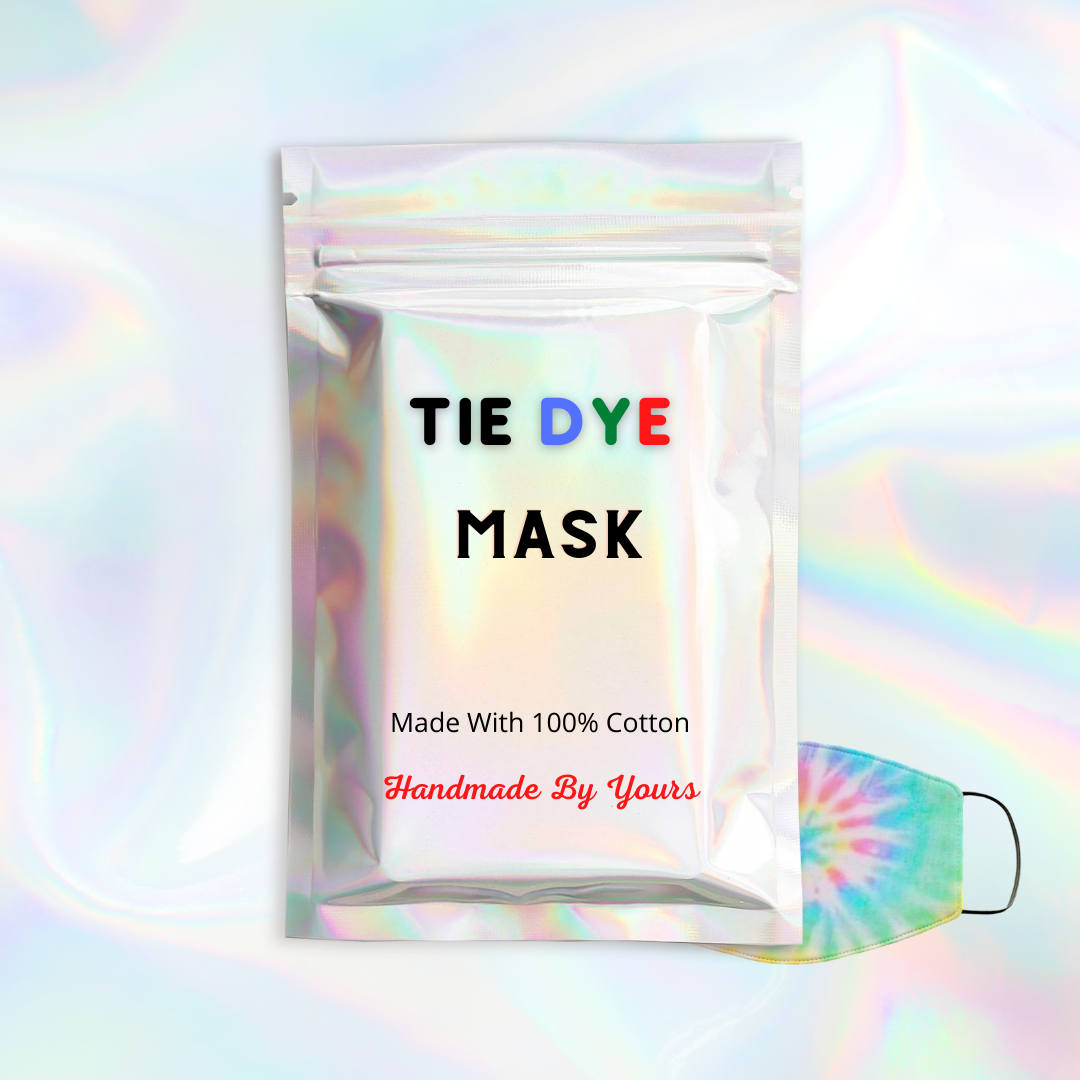How to Sell Tie Dye Products: Customize The Packaging