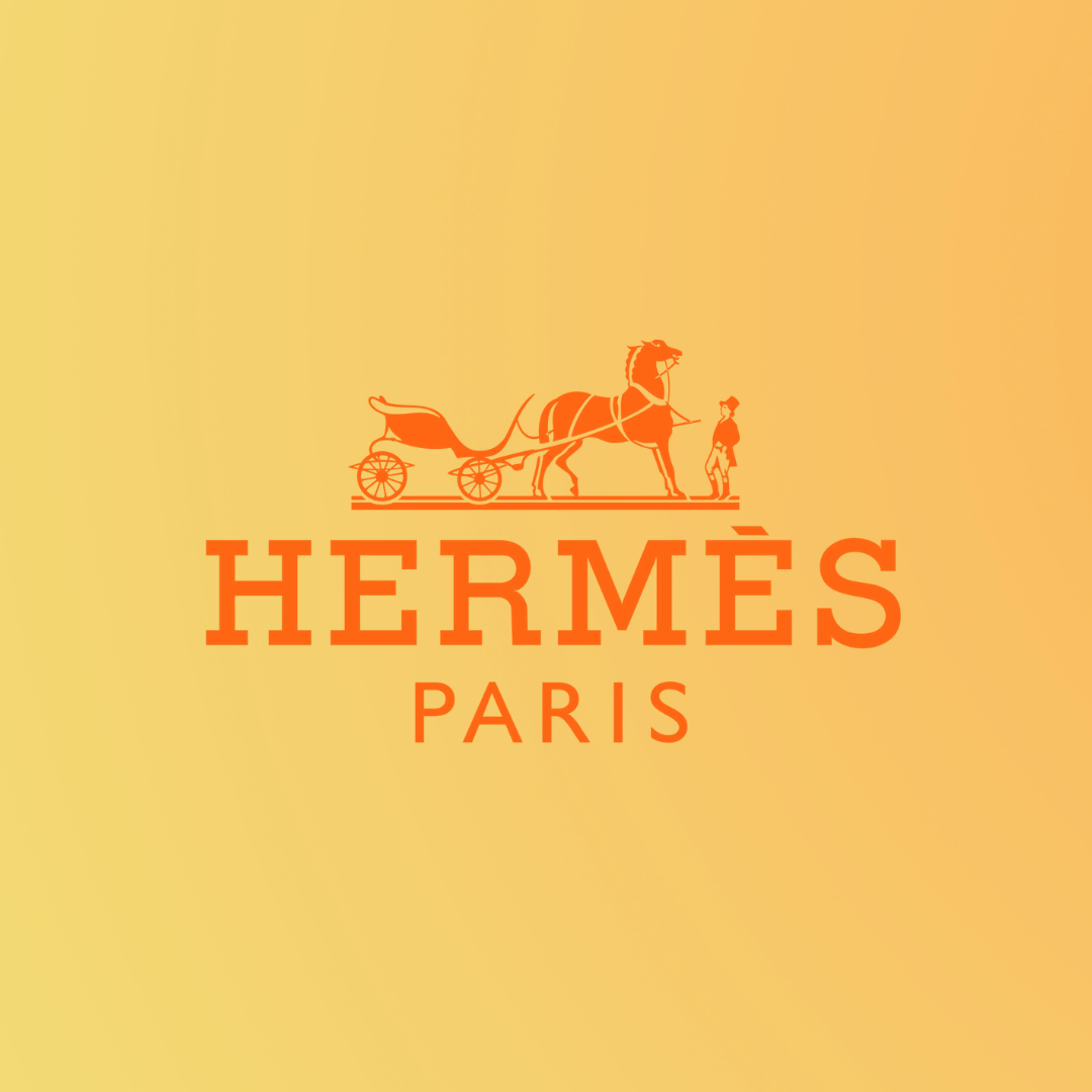 How Orange Can Make Your Brand Pop: Hermes Example