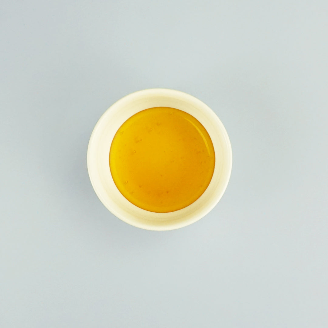 How to Make Your Own Hydrating Anti-Age Sheet Mask: Honey