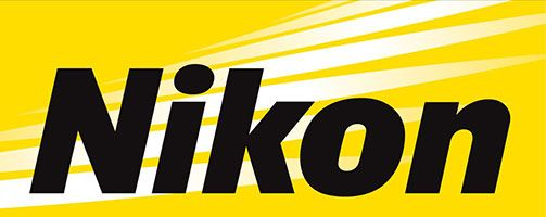 The Best Shades of Yellow to Use for Packaging: Nikon Yellow Logo
