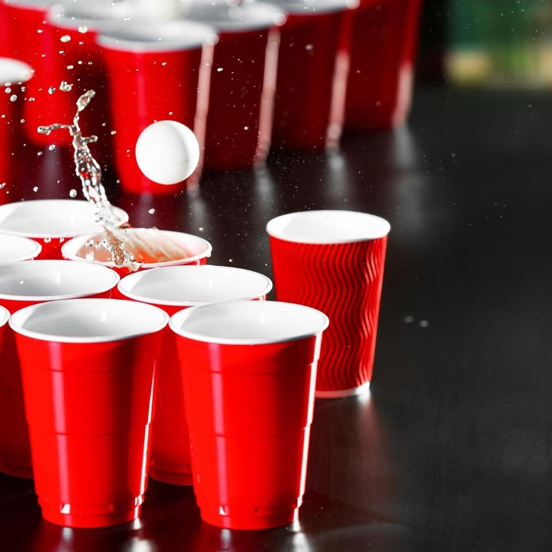 Gifts to Bring to a Party: Outdoor Games