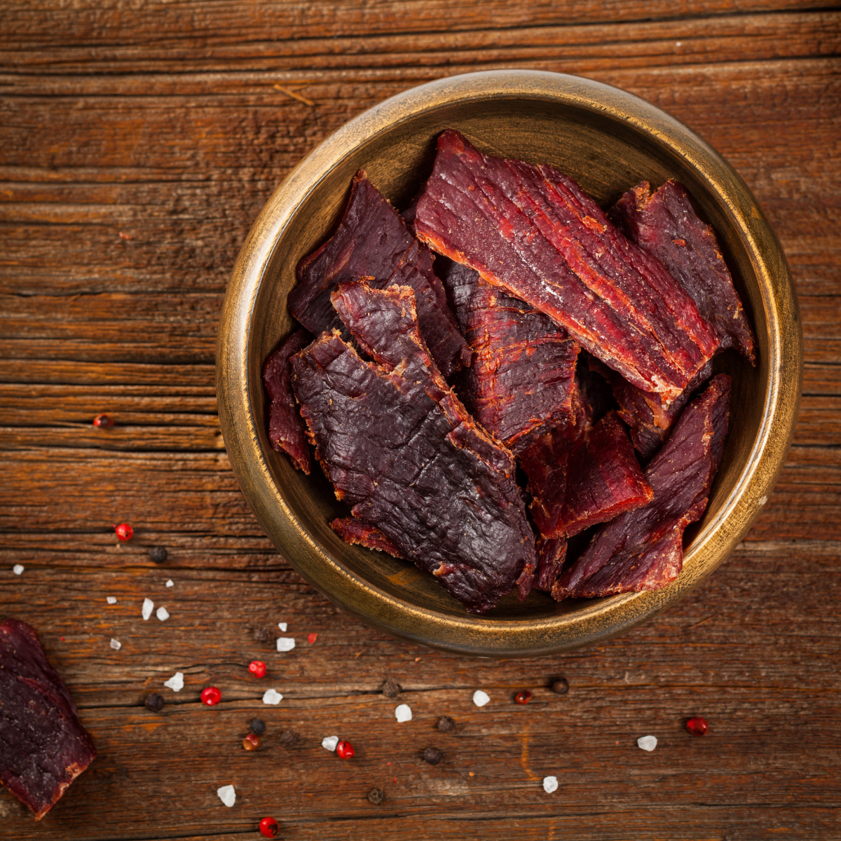 How to Dehydrate Food: Jerky Meat