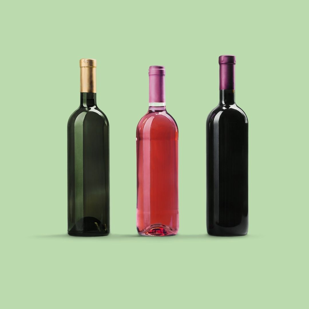 Gifts to Bring to Parties - Wine