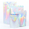 QQ Studio® Diamond Holographic Stand Strong™ Packaging Bags