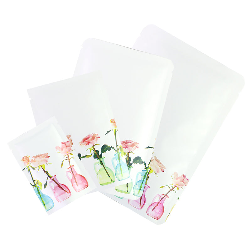 QQ Studio® Floral Design Packaging Bags Mixed Set