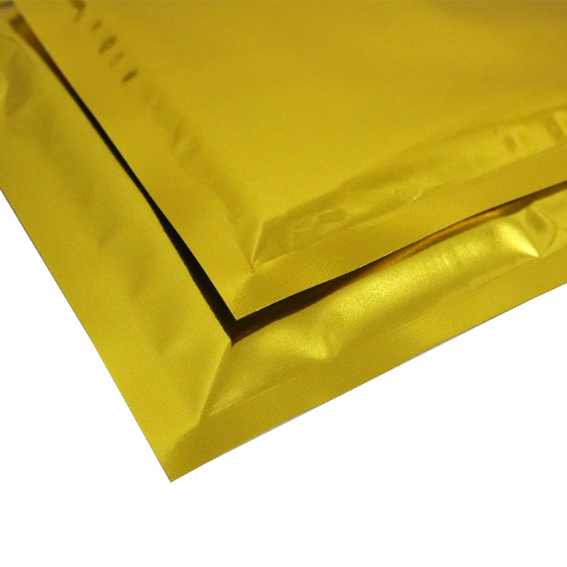 QQ Studio® Smooth Glossy Double-Sided Mylar QuickQlick™ Bags