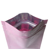 QQ Studio® Pastel Colors Glossy Double-Sided Mylar QuickQlick™ Bags