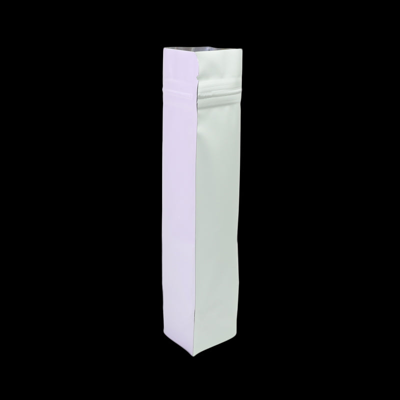 QQ Studio® Heavy Duty Matte Whiteout White Aluminum Stand Strong™ Bags