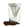 QQ Studio® Foil Coffee Valve StandStrong™ Pouches with Zipper Seal