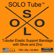 SOLO Tube™ (25y Roll)