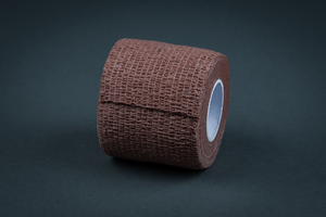 E-BAN Latex Free Cohesive Compression Bandage (NON-STERILE)