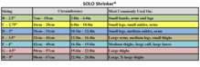 Load image into Gallery viewer, SOLO Shrinker® (Box of 12)