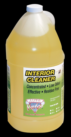 Interior Cleaner (for use in Auto Valet cleaning gun)