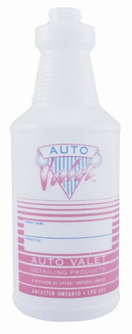 1 Litre Auto Valet Sprayer Bottle