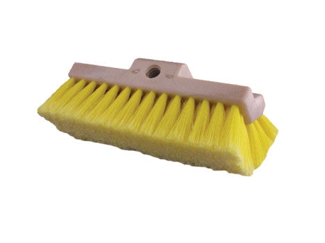 Bi-Level Vehicle Wash Brush
