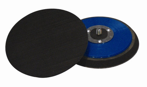 5 inch Polisher Grip Backing Plate (Fits Porter Cable)