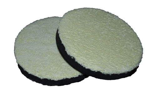 6 inch Polishing Ultra-Fiber Pad