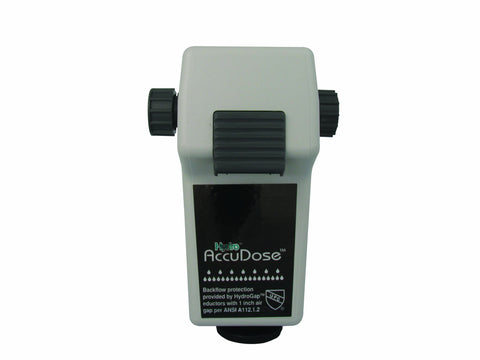 Single 1 GPM Proportioner Metering System