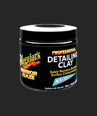Meguiars Clay Bar (Blue - Mild)