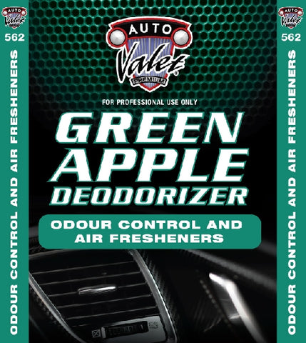Green Apple Air Freshener & Odor Eliminator