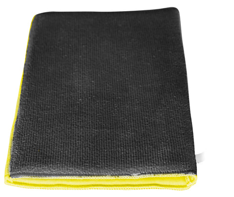 Nano Buff Wash Mitt Medium Grade