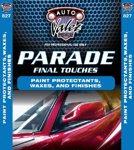 Parade Quick Detailer Spray
