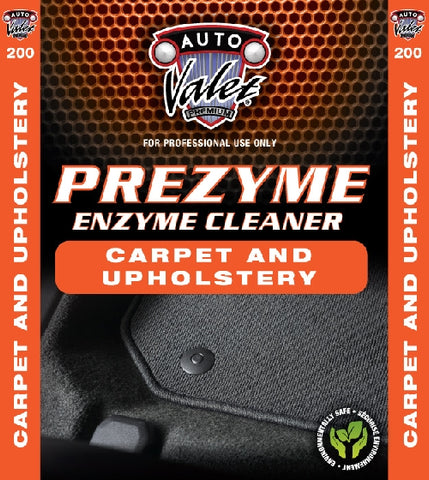 Prezyme Enzyme Cleaner