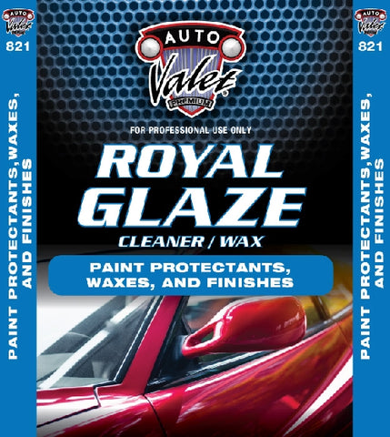 Royal Glaze Polish