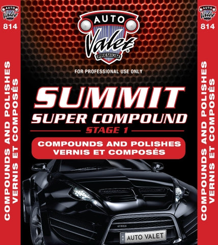 Summit Super Compound