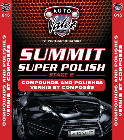 Summit Super Polish