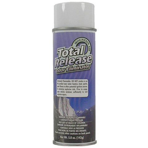 Total Release Odor Fogger - Mountain Air