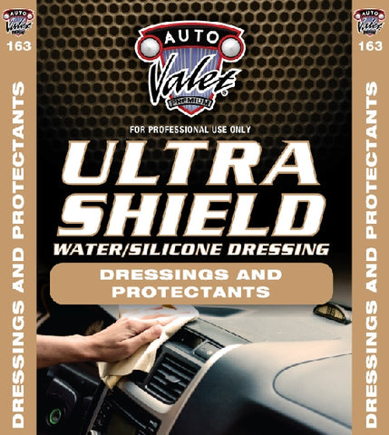 Ultra Shield Vinyl & Rubber Conditioner/Dressing