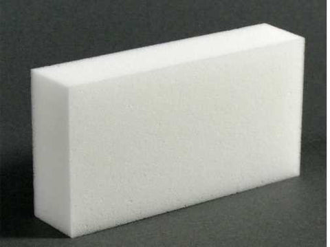 Leather Seat Cleaner Sponge