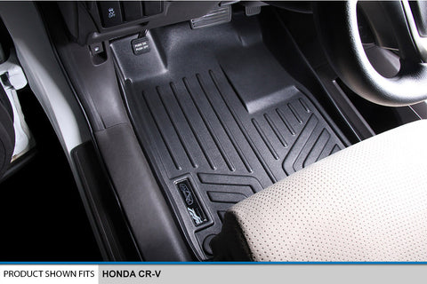 Honda CR-V - Maxliner 3D Digital-Fit Floor Liner