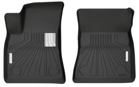 Tesla Model 3 - Husky Mogo Digital-Fit Floor Liner
