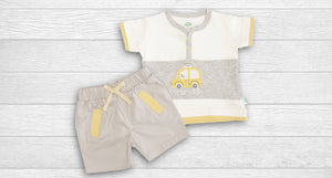 Set of 2 Pieces for Boys