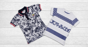 Shirts & Polo's for Boys