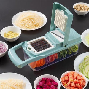 Multifunctional Vegetable Slicer - Boonsack