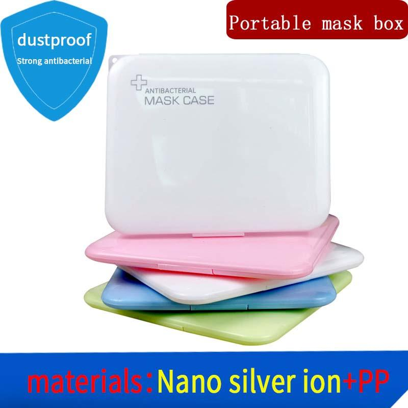 Antibacterial case - Safleb™ (Buy 2 get 1 free with free shipping)