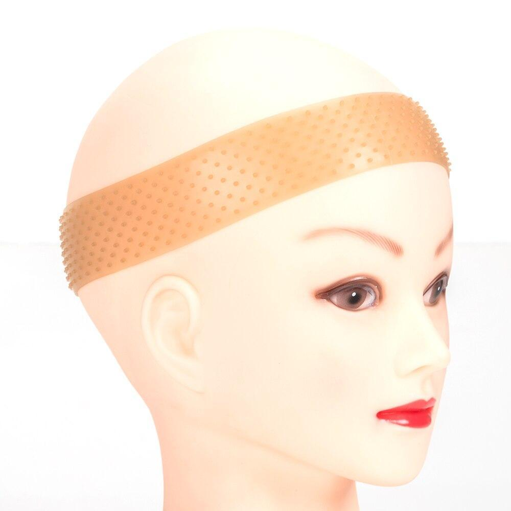 (Buy 2 Get 1 Free & Free Shipping) Silicone Wig Non-slip Fixing Band