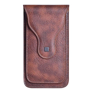 Universal Belt Clip Magnetic Holster Case