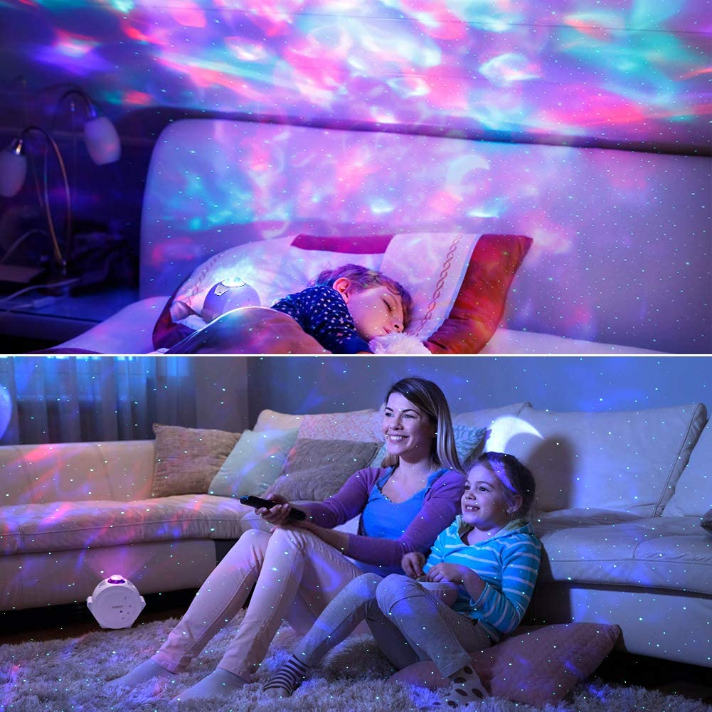 Galaxy Hype™Projector